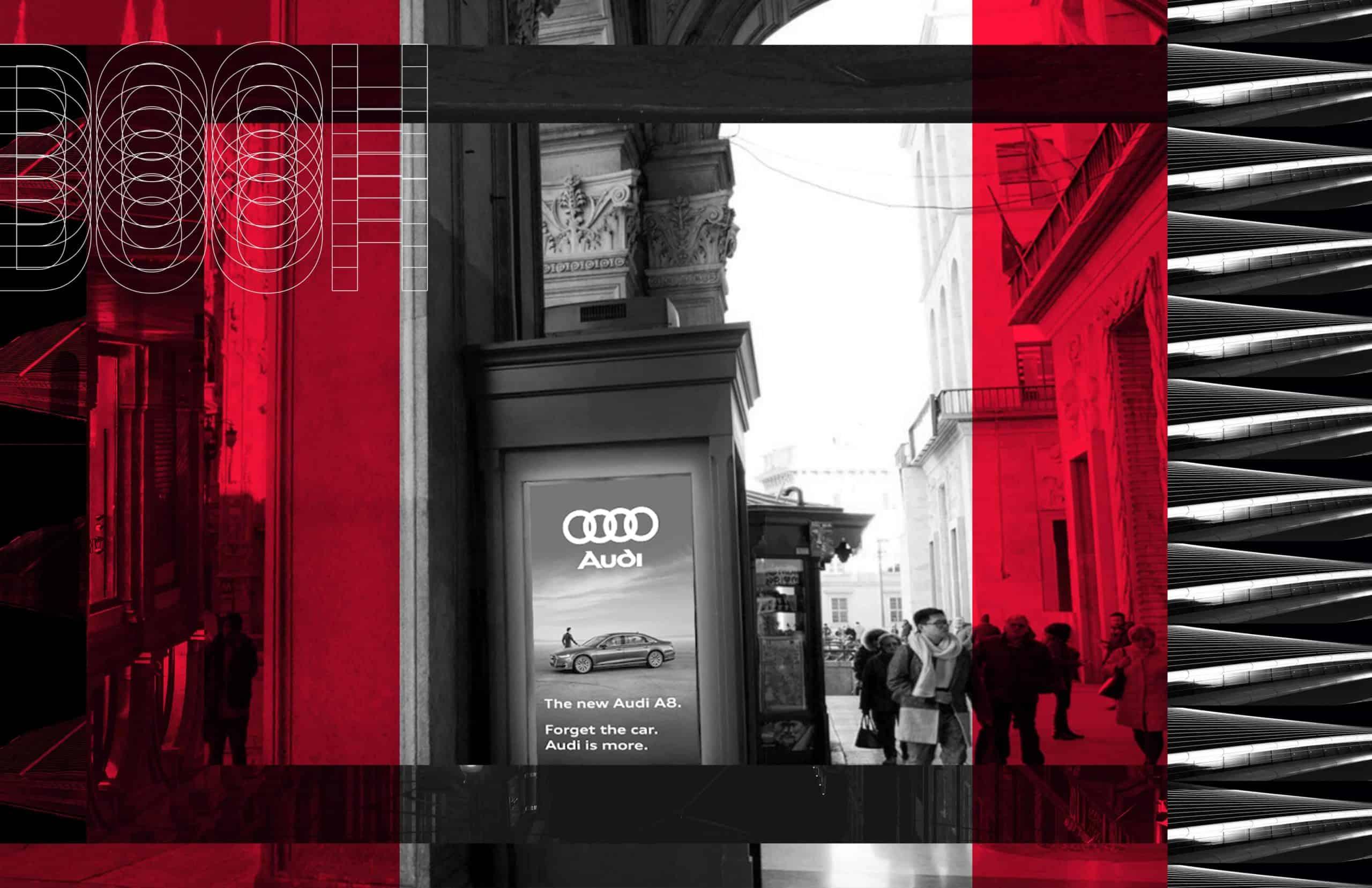 Circuiti Digitali Streetvox a Milano